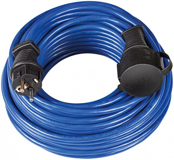 Удлинитель электрический 10 метров морозостойкий 1169810
