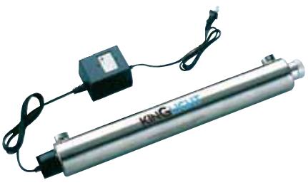 УФ-стерилизатор King Light UV0240LH