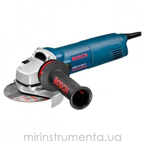 Угловая шлифмашинка Bosch GWS14-125 CI. (0601824308)