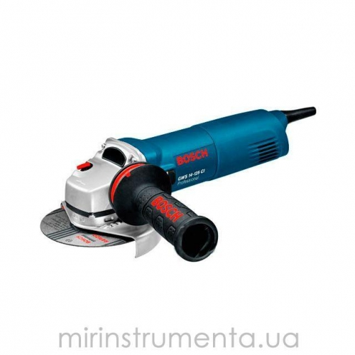 Угловая шлифмашинка Bosch GWS14-125CIV (0601824220)