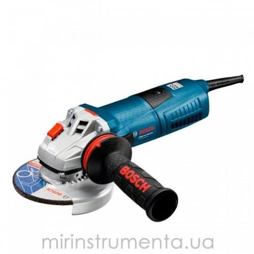 Угловая шлифмашинка GWS 12-125 CI Bosch (0601793003)