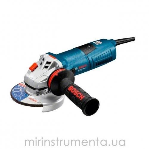 Угловая шлифмашинка GWS 12-125 CIE Bosch (0601794002)