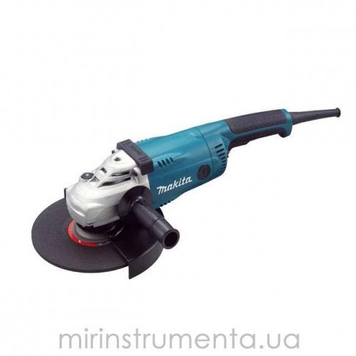 Угловая шлифовальная машина (большая) Makita GA9040RF01