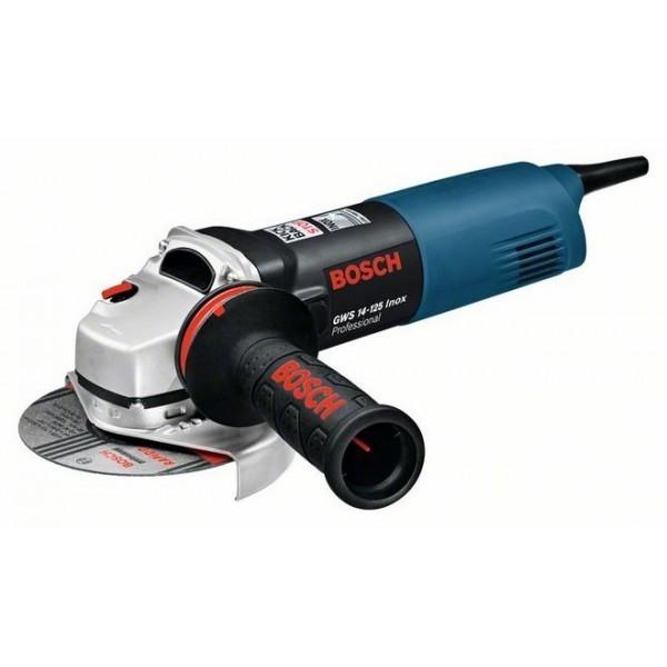 Угловая шлифовальная машина Bosch GWS 14-125 Inox Professional