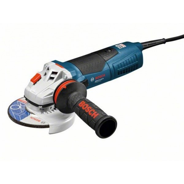 Угловая шлифовальная машина Bosch GWS 15-150 CI Professional