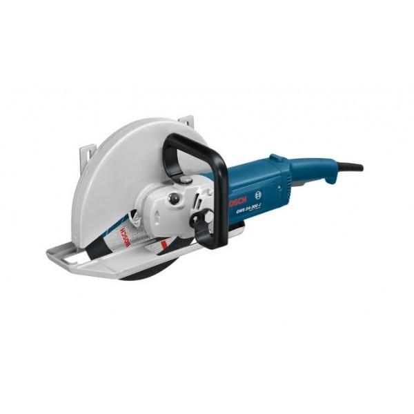 Угловая шлифовальная машина Bosch GWS 24-300 J Professional