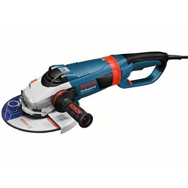 Угловая шлифовальная машина Bosch GWS 26-230 LVI Professional