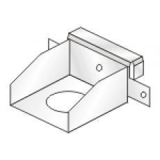 Угловое соединение для CD60/27 (уп. 200шт)