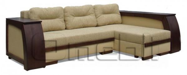 Угловой диван Альянс код A41684
