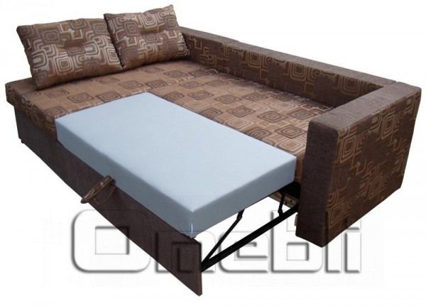 Угловой диван Денвер код A41668