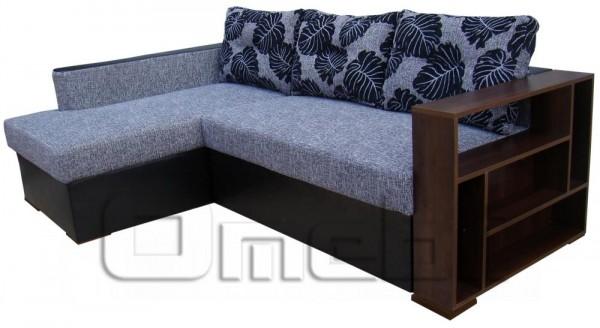 Угловой диван Денвер С код A41671