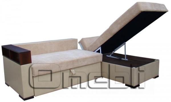 Угловой диван Денвер В код A41669