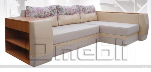 Угловой диван Леон код A41687