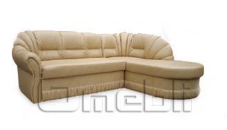 Угловой диван Посейдон код A41485