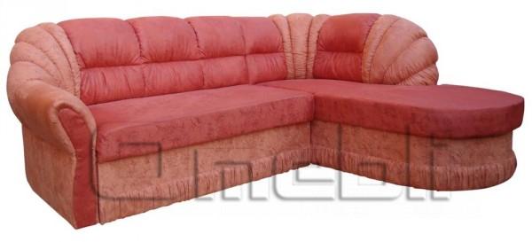 Угловой диван Посейдон код A41487