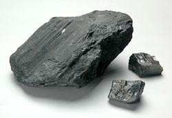 Уголь Длиннопламенный (ДГ)