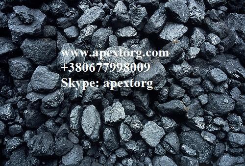 Уголь Тощий