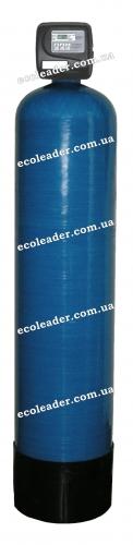 Угольные фильтры, Clack Corporation, USA