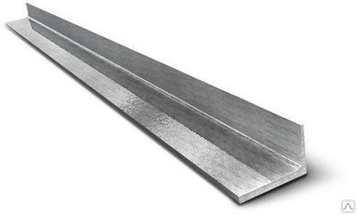 Уголок 160х160х10 сталь 09Г2С