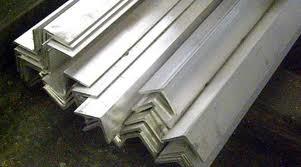 Уголок 40х40х3 алюминий АМг6