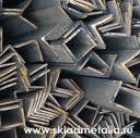 Уголок 45х45х4,3пс5, мера/ндл, ДСТУ 2251-93, доставка, порезка.