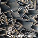 Уголок 50х50х4,3пс5, мера/ндл, ДСТУ 2251-93, доставка, порезка.