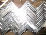 Фото  3 Уголок алюминиевый 300х300х4 мм АД33Т 3859739
