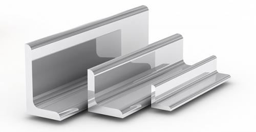 Уголок алюминиевый 20х20х2 АМц (1400)