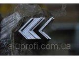 Фото  1 Уголок алюминиевый 40х20х1,5мм АД31 АН15 1888002