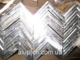 Фото  3 Куточок алюмінієвий 40х40х3мм АД33Т, 6063АН 3880833