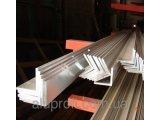 Уголок алюминиевый 60х60х3мм АД31Т, 6063