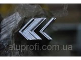 Фото  2 Уголок алюминиевый 70х70х5мм АД32 2859752