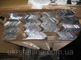 Фото  1 Уголок алюминиевый марка АД31т (6063) 2193924