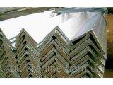 Фото  1 Уголок нержавеющий 60х60х5 мм AISI 304 2186477