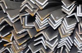 Уголок стальной 40х40х4мм, ГОСТ 8509-93, ст.3ПС, L=12м Металлобаза левый берег Киев Оптовые цены, доставка и порезка!!!