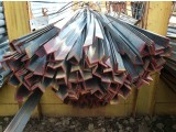 Уголок стальной 75х75х5мм.