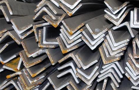 Уголок стальной Гост 8509-93,380-05,535-0 5 сталь 3ПС размер 25-125 мм