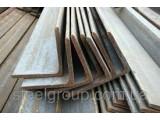 Уголок стальной в ассортименте - Компания Стил Груп