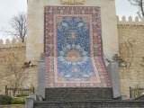 Фото  1 Укладка монтаж мозаики, укладка мозаичных пано, мозайка SICES, мозаичное пано SICES 2001003