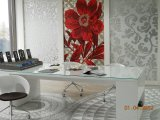 Фото  5 Укладка монтаж мозаики, укладка мозаичных пано, мозайка SICES, мозаичное пано SICES 2005003