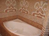 Фото  6 Укладка монтаж мозаики, укладка мозаичных пано, мозайка SICES, мозаичное пано SICES 2006003