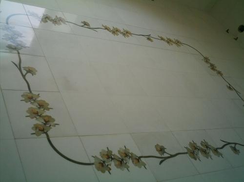 Укладка мраморной плитки, мраморных полов, мраморной мозаики. Укладка гранита.