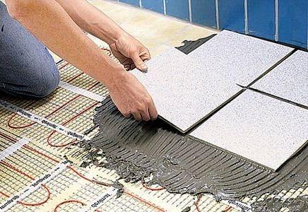 Укладка плитки стоимость От 80 грн/м. кв. Плиточные работы любой сложности