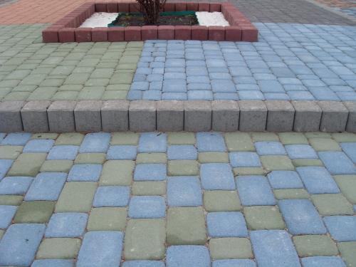 Укладка тротуарной плитки Киев и обл. Профессиональное выполнение работ любой сложности под ключ. Гарантия.
