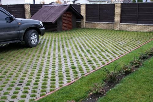 Укладка тротуарной плитки с подготовкой и на бетон. Полный комплекс услуг продажа, укладка, доставка, гарантия
