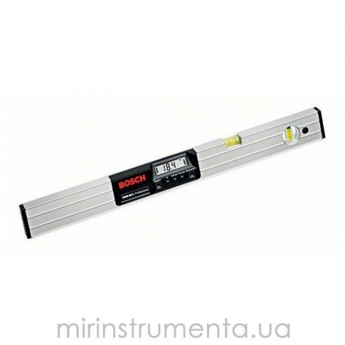 Уклономер DNM 60 L Bosch (0601014000)