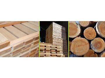 Украинская деревообрабатывающая компания