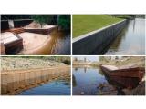 Фото 1 Укрепление берегов рек, каналов, озер. 344924