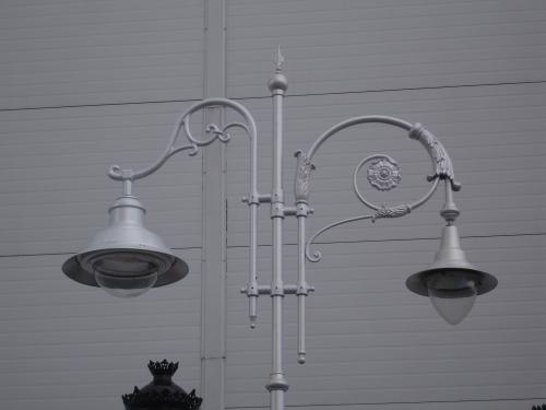 уличные фонари. http://dekorlit. com/