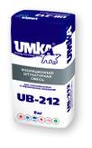 UMKA (Умка)UB-212 - смесь изоляционная штукатурная для газосиликатных и пустотелых керамических оснований